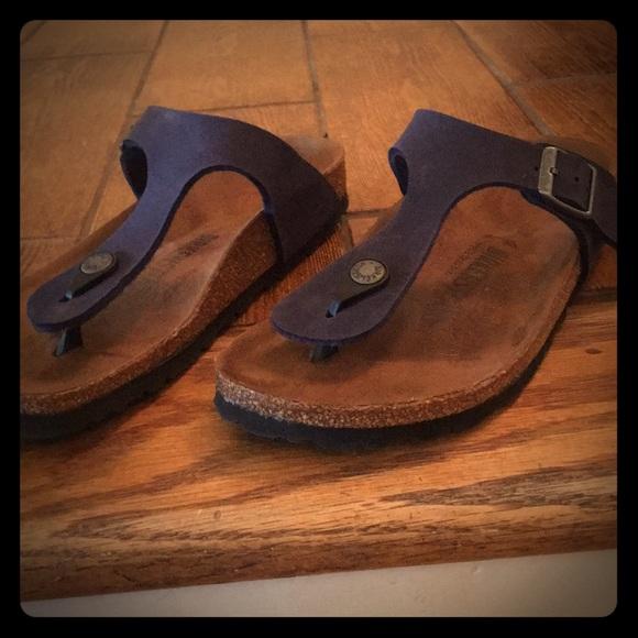 0aae181863d Birkenstock Shoes - Birkenstock Gizeh